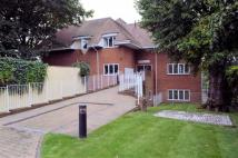 Flat for sale in High Street, Ongar