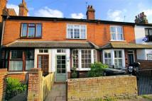 3 bed Terraced property for sale in Allnutts Road, Epping