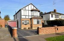 4 bed Detached home to rent in Morgan Crescent...