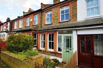 2 bed Terraced house in Allnutts Road, Epping