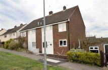 3 bed semi detached property in Centre Avenue, Epping