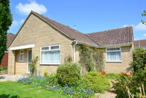 2 bedroom Detached Bungalow for sale in Wincanton, BA9