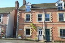 4 bedroom semi detached home in Wincanton, BA9