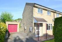 3 bedroom semi detached home in Bruton, BA10