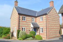 4 bed Detached house for sale in Abbas Combe