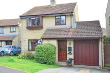 Detached home for sale in Wincanton, BA9
