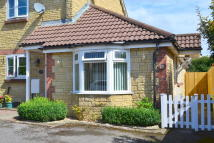 Semi-Detached Bungalow for sale in Wincanton