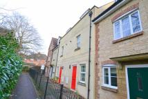3 bedroom Town House for sale in Station Road, Wincanton...