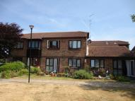 1 bed Ground Flat for sale in South Lodge...