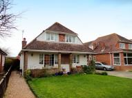 Detached property in Harbour View Road, Pagham