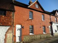 3 bedroom semi detached home to rent in Church Hill, Midhurst...