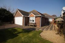 3 bed Detached Bungalow for sale in Saxon Close, Pagham