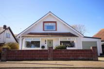 Detached home for sale in Pevensey Road, NR Aldwick
