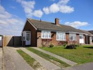 Abbottsbury Semi-Detached Bungalow for sale