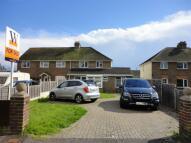 3 bedroom semi detached property for sale in Hook Lane Close...