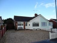2 bed Semi-Detached Bungalow for sale in Cardinals Drive, Pagham...