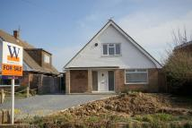 Detached home for sale in Pagham Road, Nyetimber...