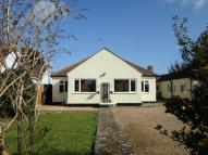 Detached Bungalow for sale in Kings Drive, Pagham...