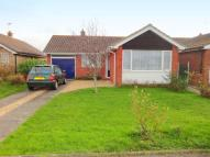 2 bed Detached Bungalow in Church Way, Pagham