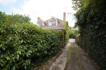 3 bed Detached home in Pagham Road, Pagham...