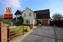 4 bedroom Detached house in Hawthorn Road, Aldwick