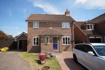 4 bedroom Detached property in Boleyn Drive, Nyetimber...