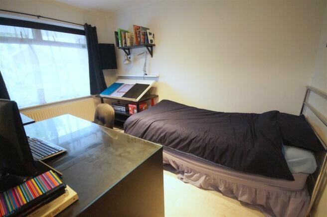 Bedroom Five / Dining Room
