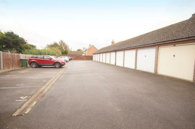 Garage / Parking Compound