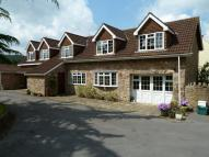 4 bedroom Detached property in Churchill
