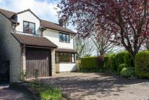 Detached property for sale in The Vinery, Winscombe...