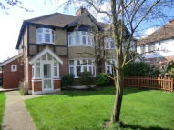 4 bed semi detached property to rent in Whitstable Road...