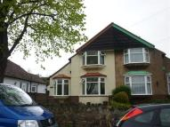 3 bedroom semi detached property in Goodwin Road, Pegwell...