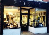Shop in King Street, Sandwich...