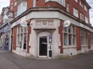 Shop to rent in Northdown Road, Margate...