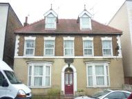 Maisonette to rent in Crescent Road, Ramsgate...