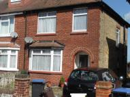 semi detached house for sale in Station Approach Road...