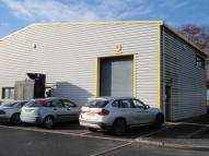 property to rent in Sandwich Industrial Estate,