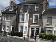 Terraced home in Codrington Road...