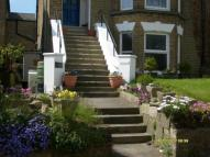 1 bedroom Ground Flat to rent in The Vale, Broadstairs...