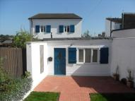 Detached property for sale in Denmark Road, Ramsgate...