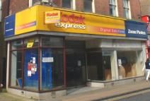 Shop to rent in HIGH STREET, Deal, CT14