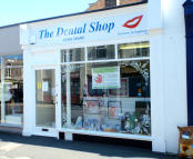 Shop to rent in STANHOPE ROAD, Deal, CT14