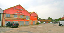 property to rent in Northdown Trading Estate, Dane Valley Road,St. Peters,Broadstairs,CT10