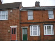 2 bedroom Terraced property in Ivy Lane, Canterbury, CT1