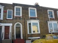 4 bedroom Terraced house to rent in UPPER GROVE, Margate, CT9