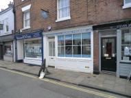 Shop to rent in CASTLE STREET...