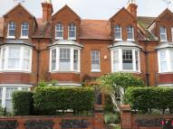 4 bed Terraced house in Penshurst Road, Ramsgate...