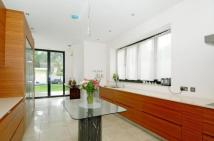 7 bed home for sale in Brondesbury Park...
