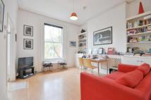 1 bed Flat for sale in Belsize Road...