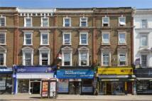 Kilburn High Road house for sale